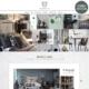 Boligindretning og møbler forretning kundeprojekt