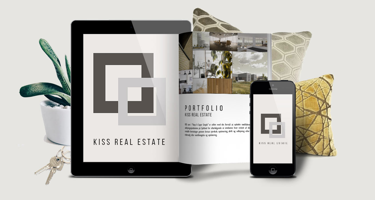 KissRealEstate slider til portfolio katalog