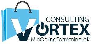 Min Online Forretning