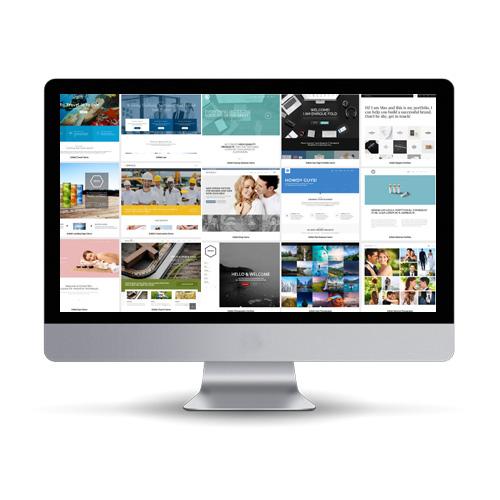 Enfold Wordpress hjemmeside temaer